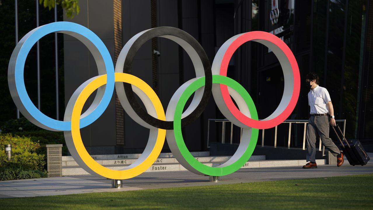 Tokio tendrá hotel para atletas con covid durante Juegos Olímpicos