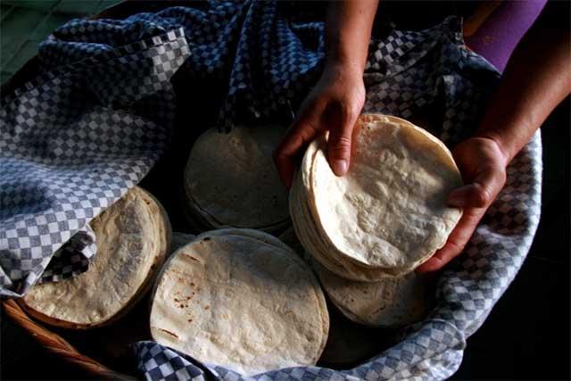Llega a 20 pesos el kilo de tortilla en Atlixco