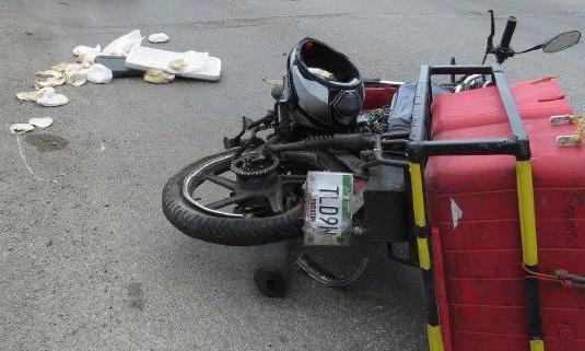 A balazos matan a tortillero en la carretera Izúcar-Atencingo