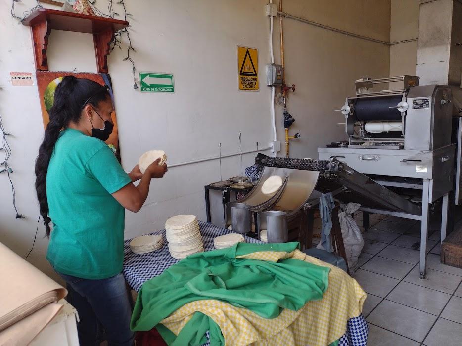 Precio de la tortilla en Tehuacán llega hasta 18 pesos el kilo