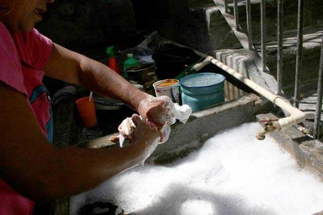 Nosotrxs pide ayuda para trabajadoras del hogar ante COVID19