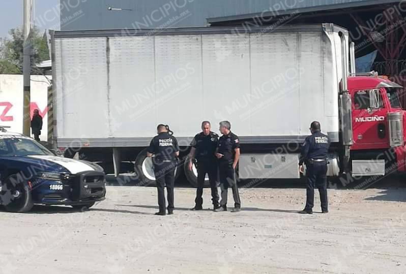 Se enfrentan federales y delincuentes en Acatzingo