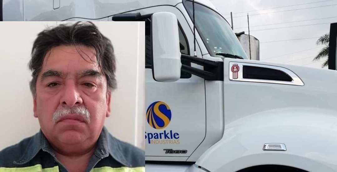 Secuestran a trailero en la Tequexquitla-Oriental