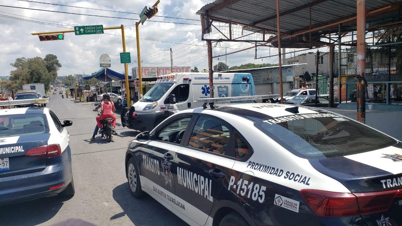 Arranca programa de body cam para vigilar a policías y elementos de tránsito en Texmelucan