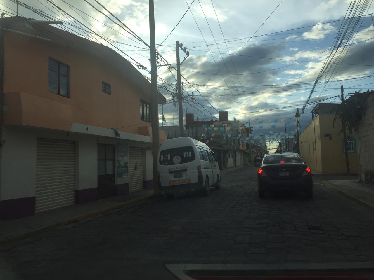 Aumento a tarifa beneficia a 241 concesionarios en Tecamachalco