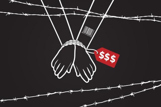 Corredor Puebla-Tlaxcala, foco rojo en trata de personas