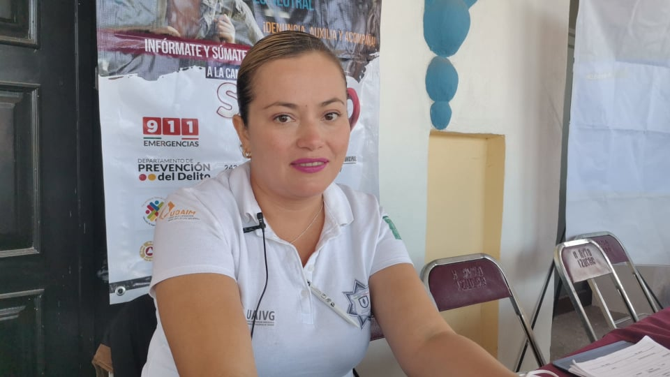 Suman 7 casos de menores explotados en Izúcar en 2021