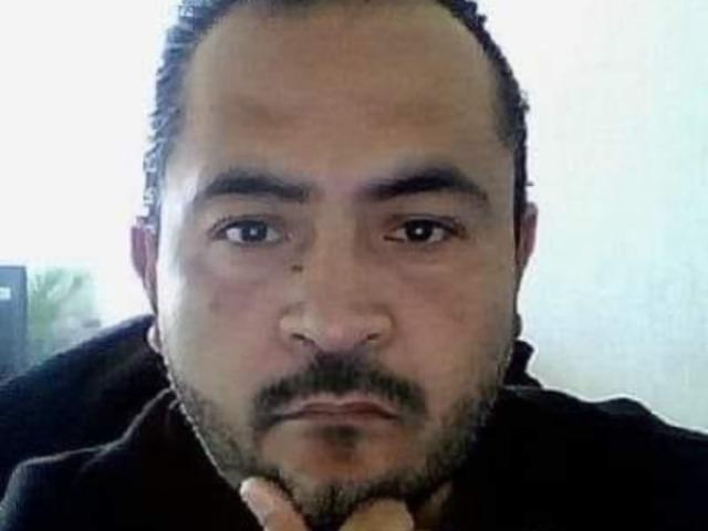 Lamentan muerte del comunicador Manuel Trejo en Atlixco