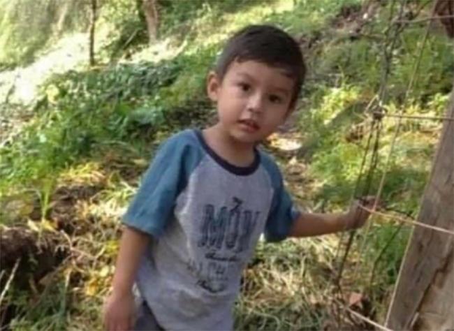 Desaparece niño de 3 años en Atzitzihuacán