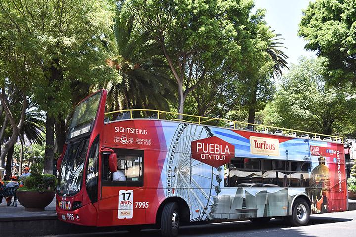 Se desploma el turismo en Puebla por COVID-19