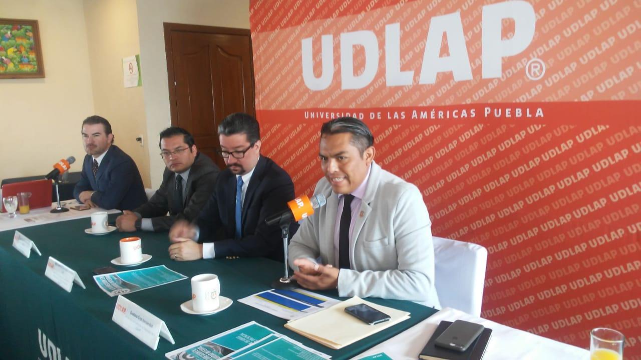 Puebla, con déficit del 50% en policías estatales