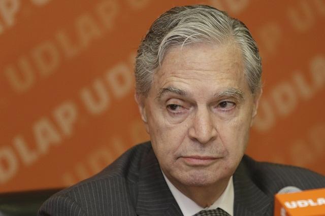 Pide Barbosa a docentes Udlap no ser cómplices de Derbez