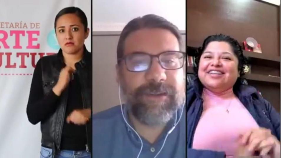 San Andrés Cholula y la Unesco concluyen foro Diálogos en resiliencia