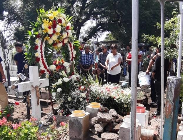 Falleció Genaro, activista que ayudaba a jóvenes adictos en Atlixco