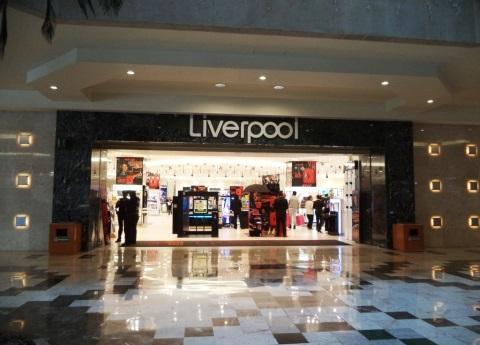 Liverpool anuncia el cierre de sus tiendas por la contingencia del COVID19