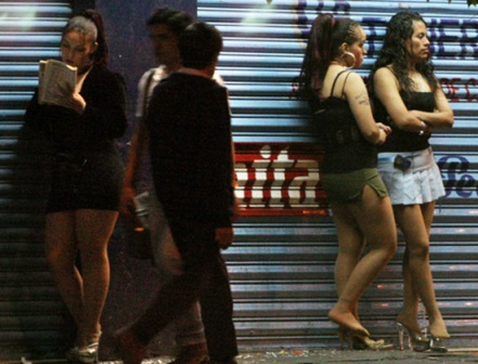 Aumenta prostitución en Tehuacán durante pandemia de Covid19