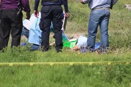 Torturan y ejecutan a dos hombres en San José Chiapa