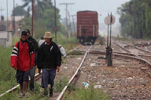Organizaciones piden al INM respetar derechos humanos de migrantes