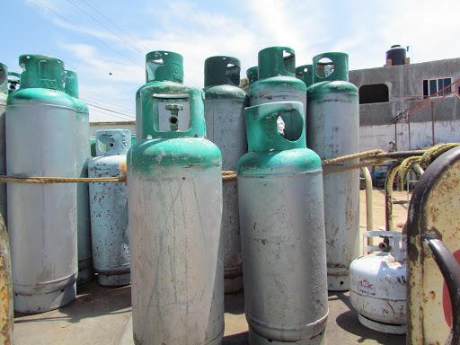 Precio del gas LP sube 6.4% en Puebla en esta contingencia