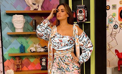 Galilea Montijo sale en defensa de Magda Rodríguez