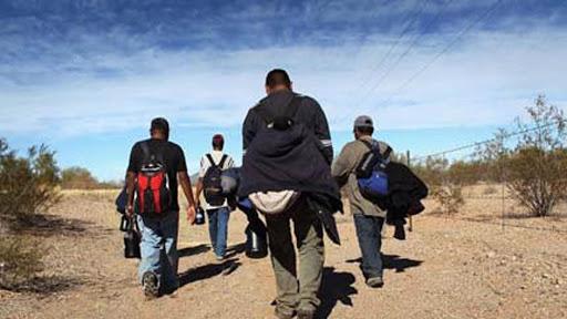Caravana migrante llegará a México, prevén que 30% tenga COVID19