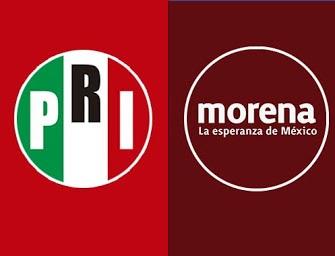 PRI canta triunfo sobre Morena en Coahuila e Hidalgo
