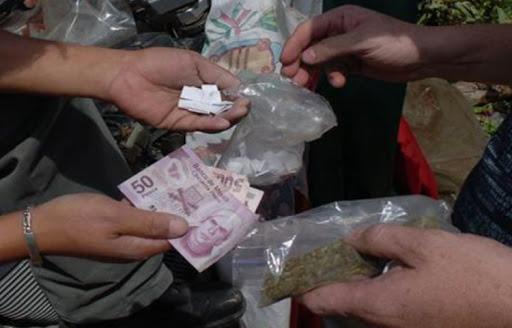Repuntó 163 por ciento narcomenudeo en Puebla durante 2020