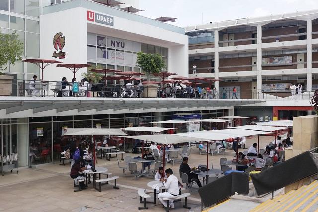 Anuncia UPAEP descuentos y cero incrementos en colegiaturas