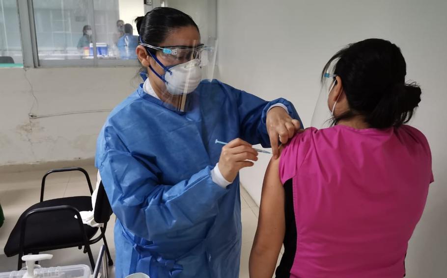 11 enfermedades repuntaron hasta 600 por ciento en Puebla el último año