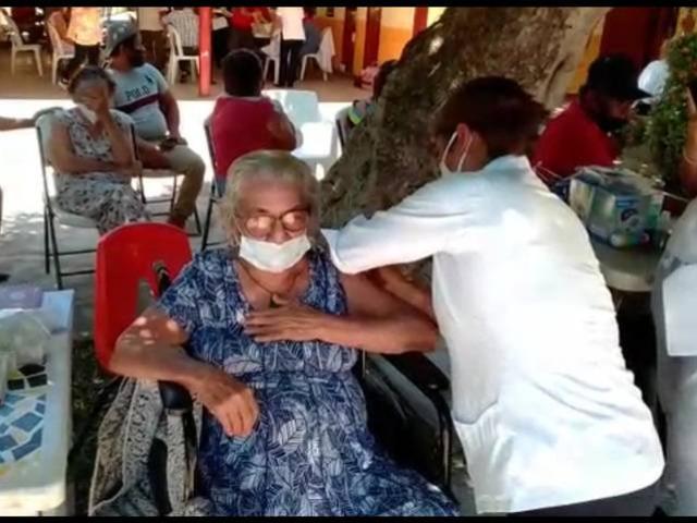 Cerca de 10 mil vacunas anticovid llegarán a Cuautlancingo