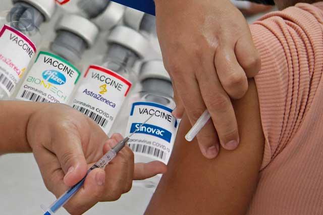 Este domingo inicia vacunación en 30 municipios de las sierras Norte y Nororiental