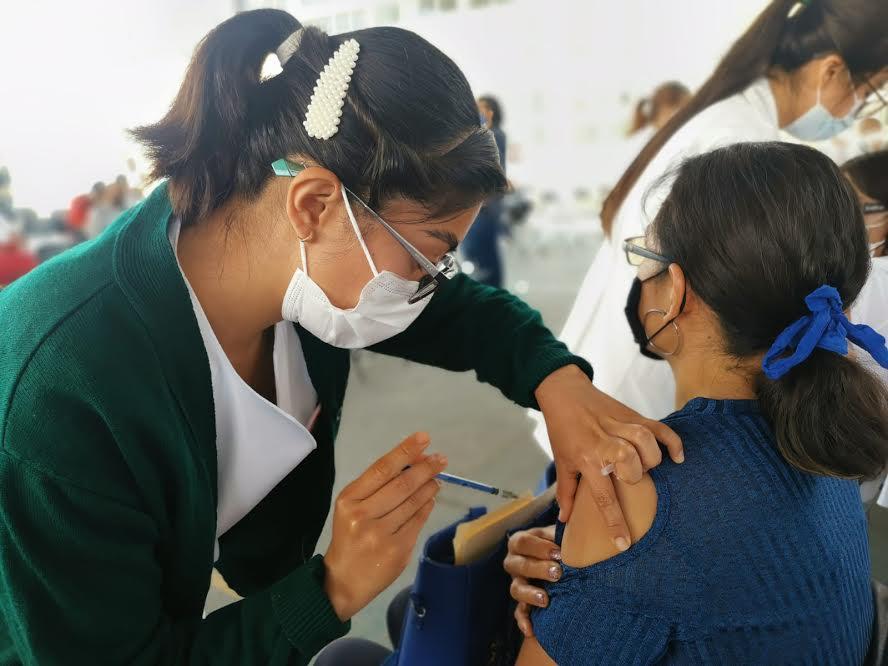Logística de la vacunación en la zona conurbada para el viernes 15 de octubre