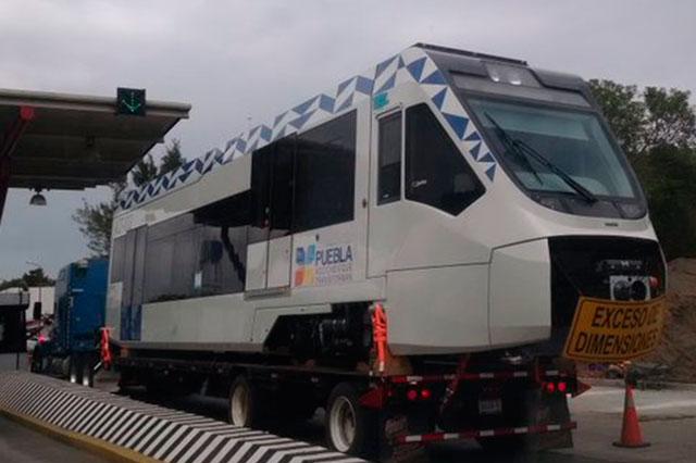 Llegan vagones del tren pero Turismo no sabe sobre proyecto