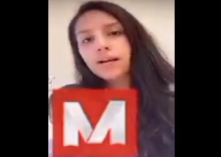 VIDEO Hermana de Dany defiende a su esposo Gustavo Haddad
