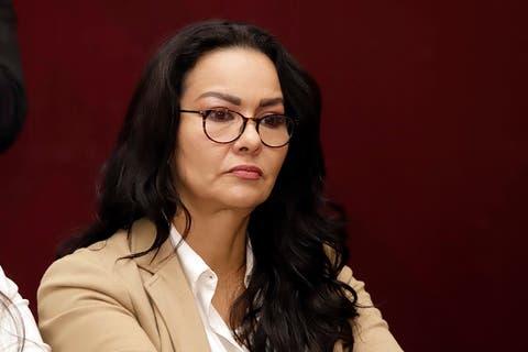 Vanessa Barahona deja la Secretaría de Turismo