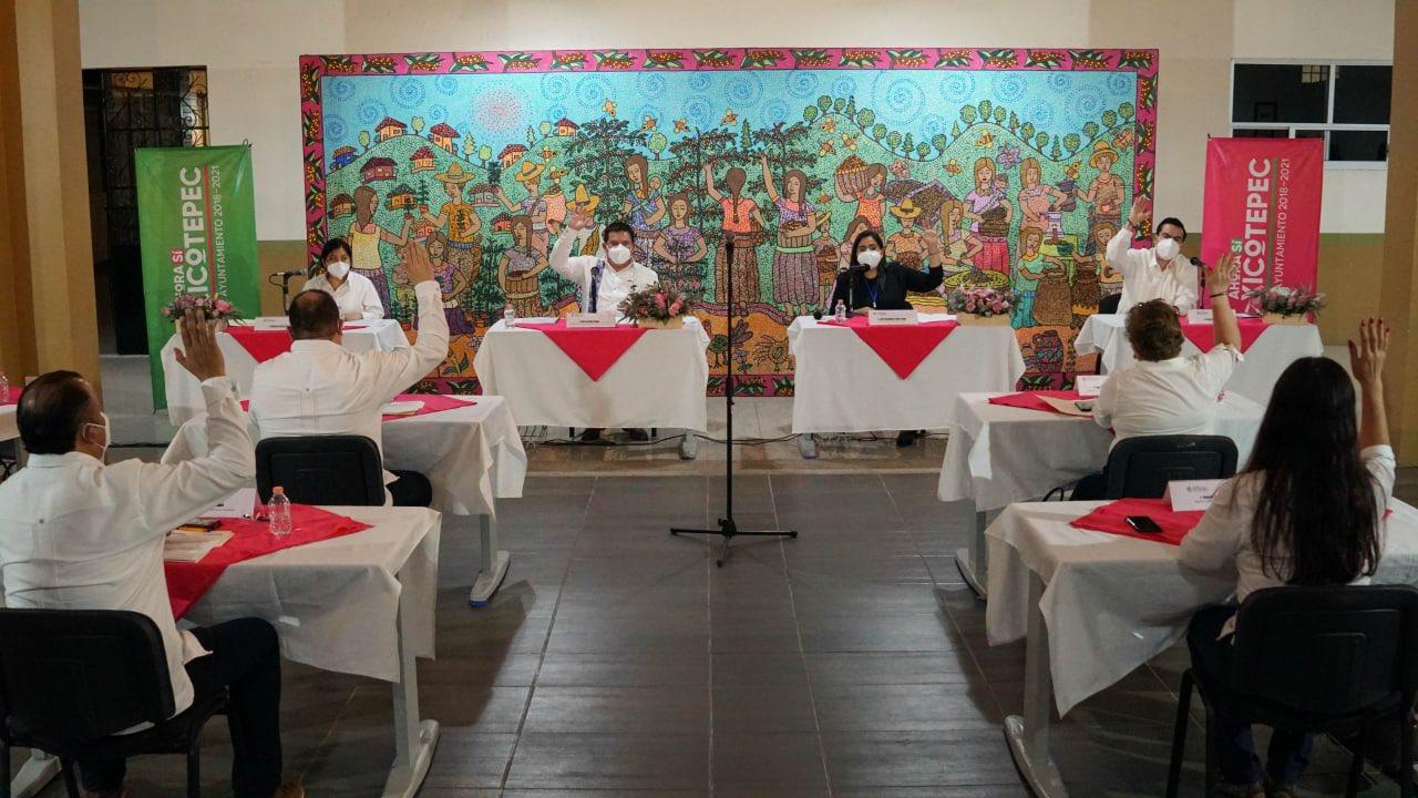 Guadalupe Vargas solicita licencia para reelegirse como alcaldesa de Xicotepec