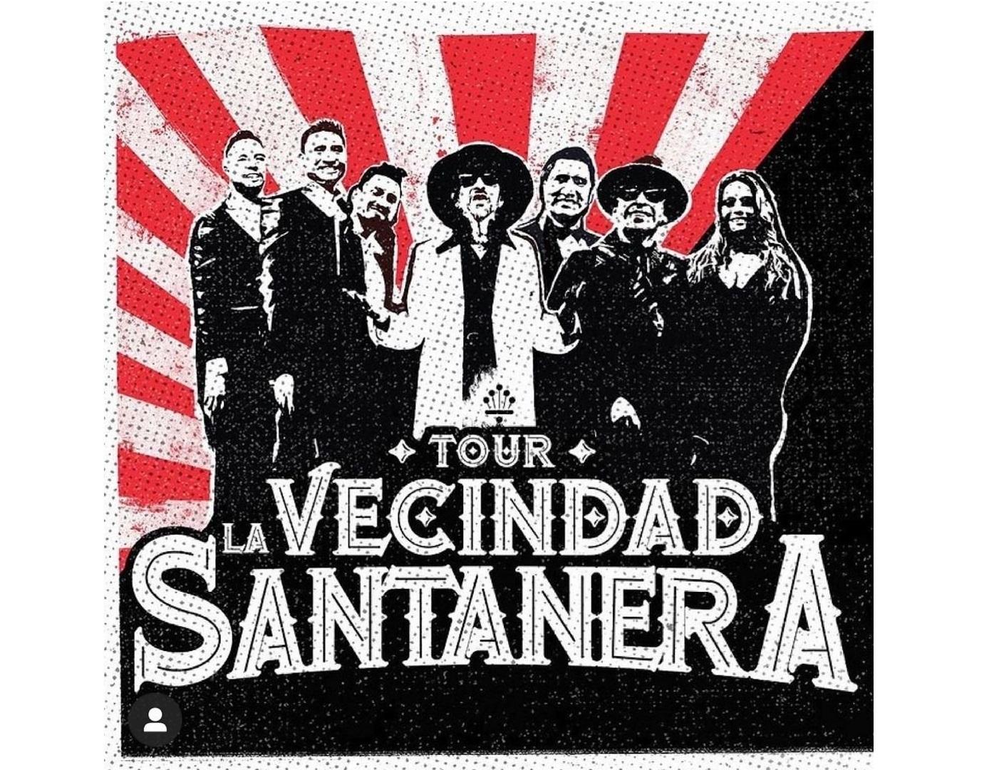Confirmada la Sonora Santanera para el 15 de septiembre en Puebla