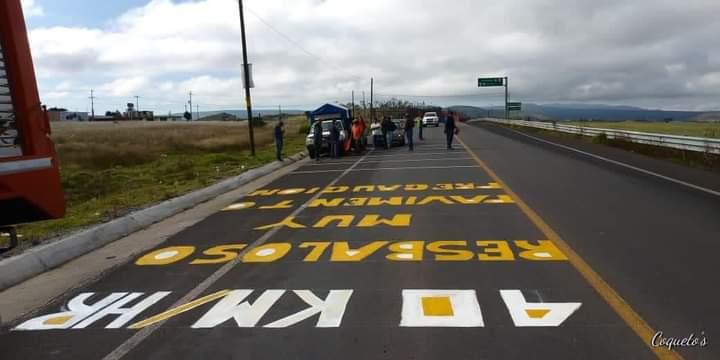 En límites entre Texmelucan y Tlaxcala  exigen cerrar panteón por malos olores