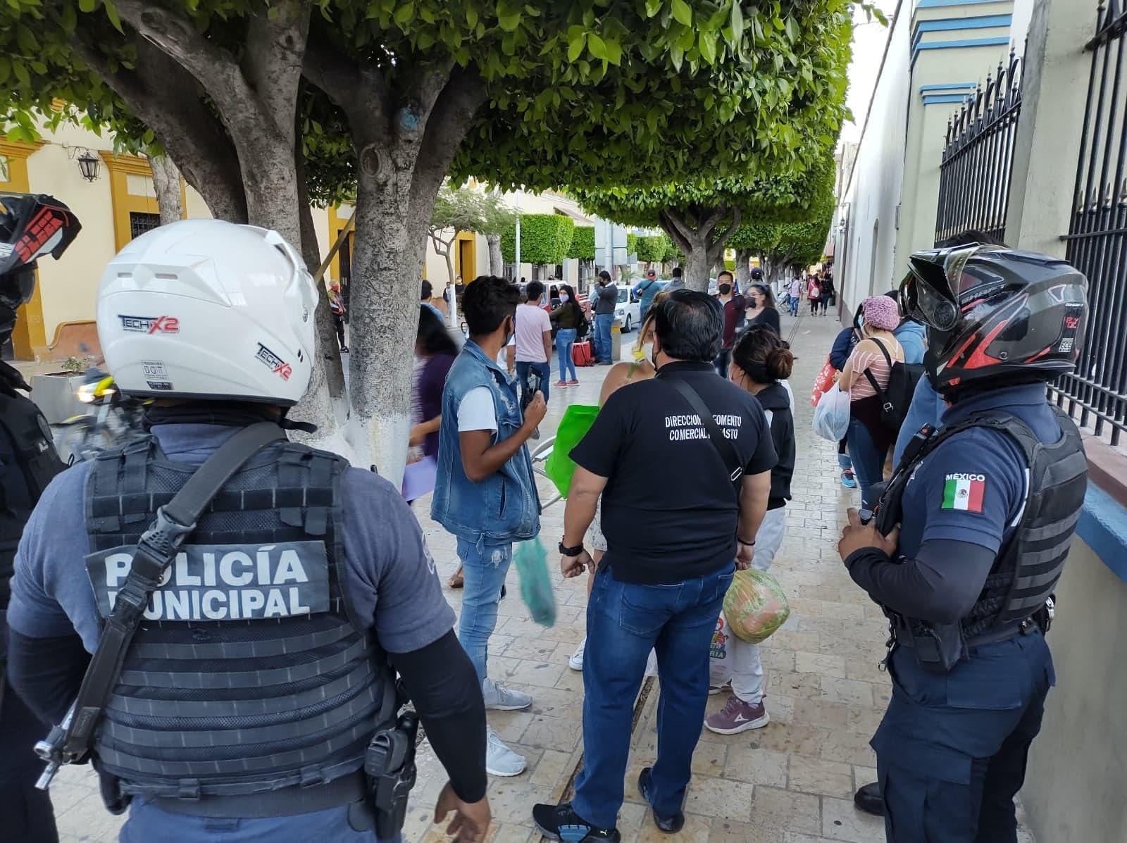 Las Nenis triunfan en Tehuacán: les darán espacio para entregas