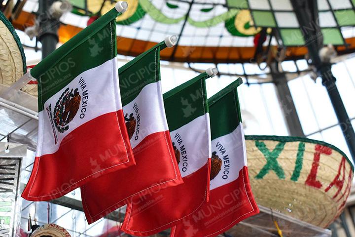 Festejos patrios e informe se cancelan en San Andrés Cholula