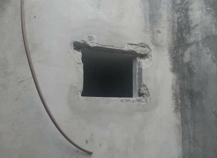 Incrementa robo a casa habitación en Acajete