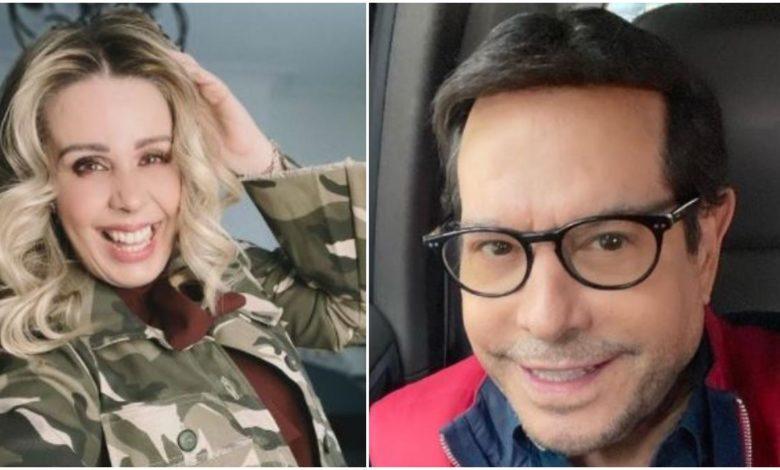 VIDEO Regresa Atala Sarmiento y Pepillo Origel a Ventaneando