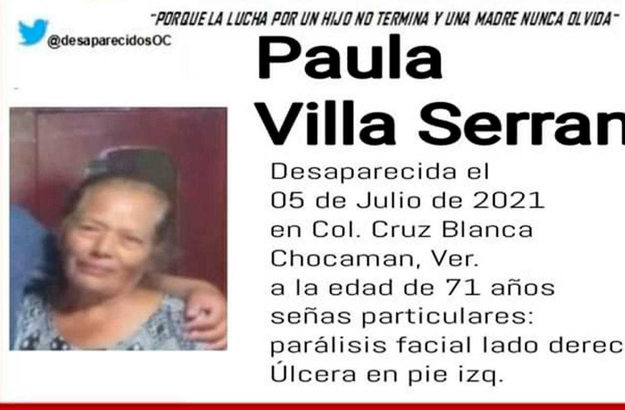 Hallan muerta a comerciante secuestrada en Veracruz
