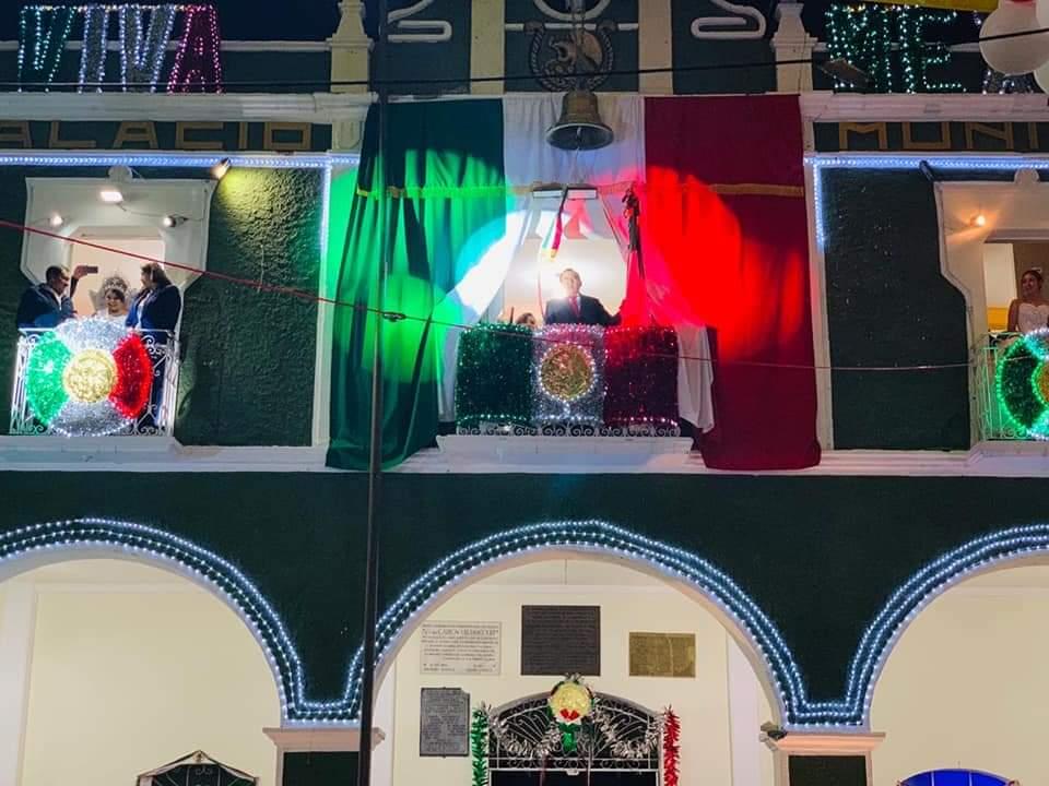 También en El Verde tendrá festejos patrios por Facebook