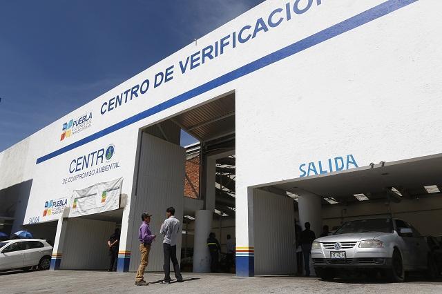 En breve se publicará licitación de Verificentros para Puebla: Barbosa