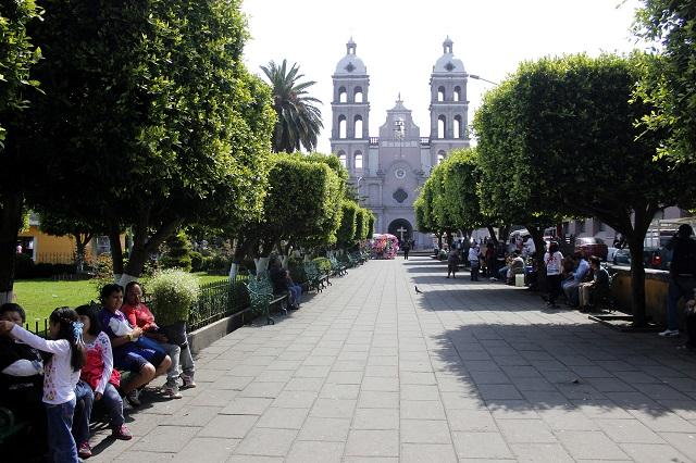 Teziutlán, primer caso de coronavirus fuera de la capital poblana