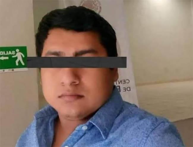 Aplican por primera vez Ley Olimpia en Puebla; sujeto exhibió videos sexuales