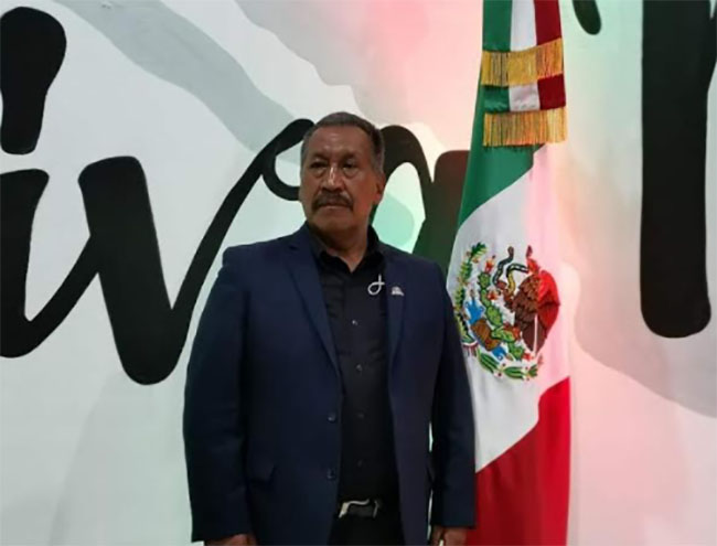 Pese a nepotismo, Viliulfo Atlixqueño buscan la reelección por Teotlalcingo