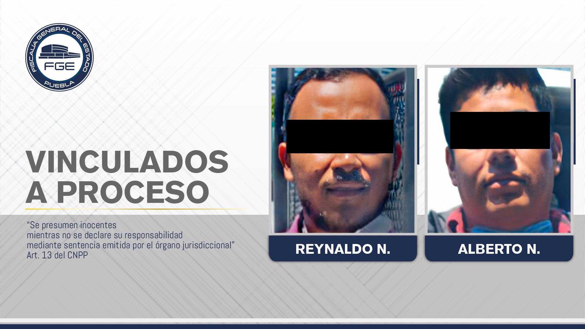 Vinculan a proceso de detenidos con 3 millones de pesos en Palmar de Bravo