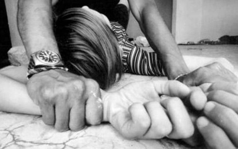 Por denunciar a violador, cómplices la vuelven a ultrajar frente a su hija